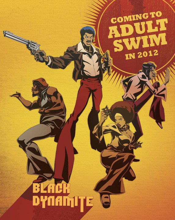 BLACK DYNAMITE IS COMING AUGUST 8TH!!!!!!!!!!!!!