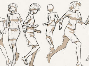 GESTURE DUMP