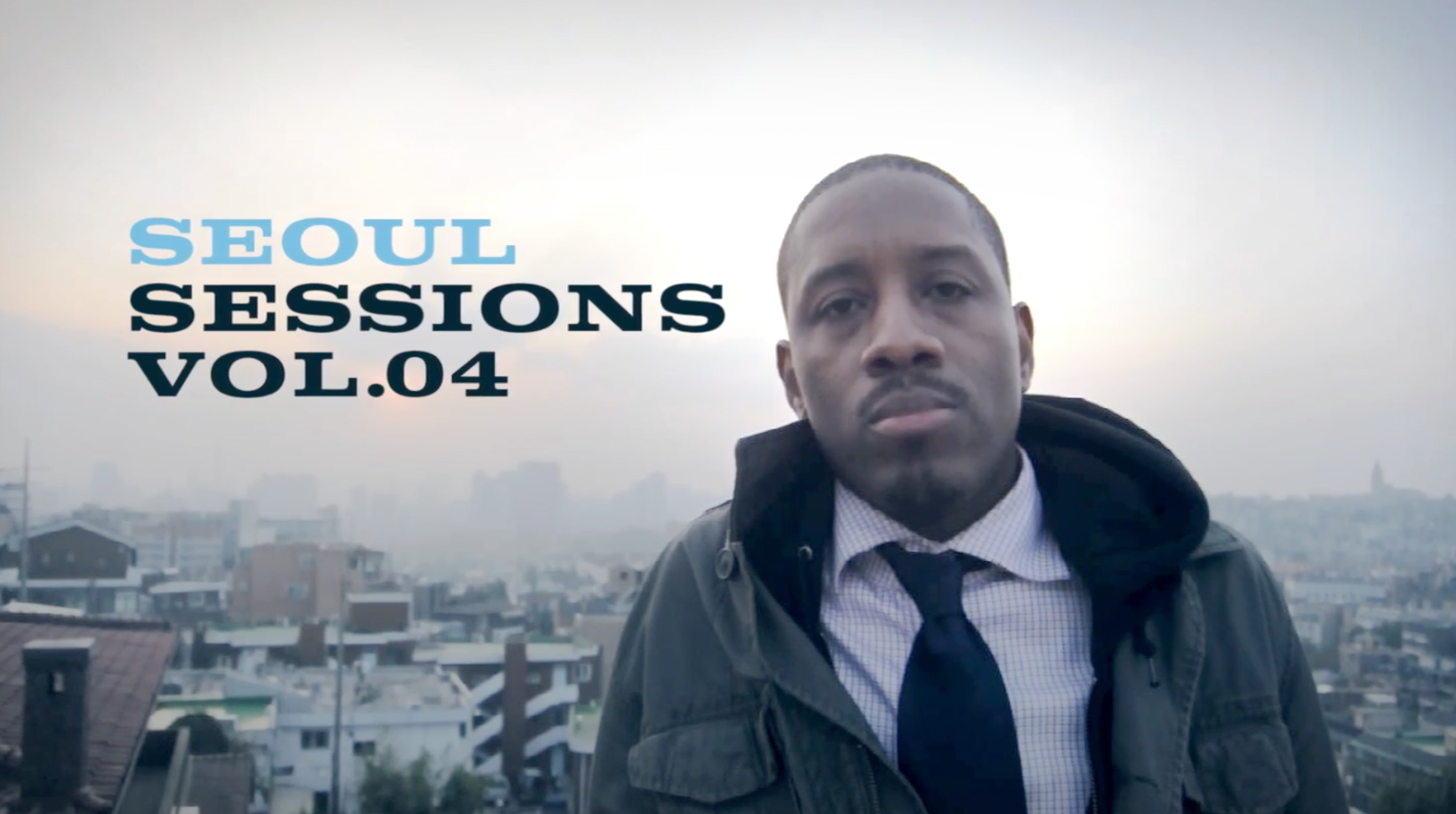 "SEOUL SESSIONS Ep.4 : ""COLORING A STORY"""