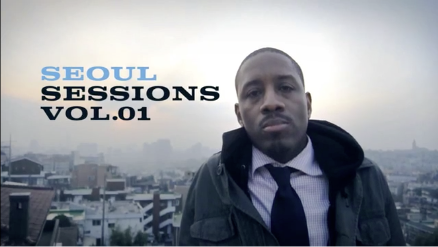 "SEOUL SESSIONS: Ep1-""Who, When, Where & Why?"""