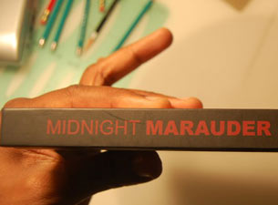 INTERVIEW AT NYCC / MIDNIGHT MARAUDERS IS ALMOST HERE!!!!!!!