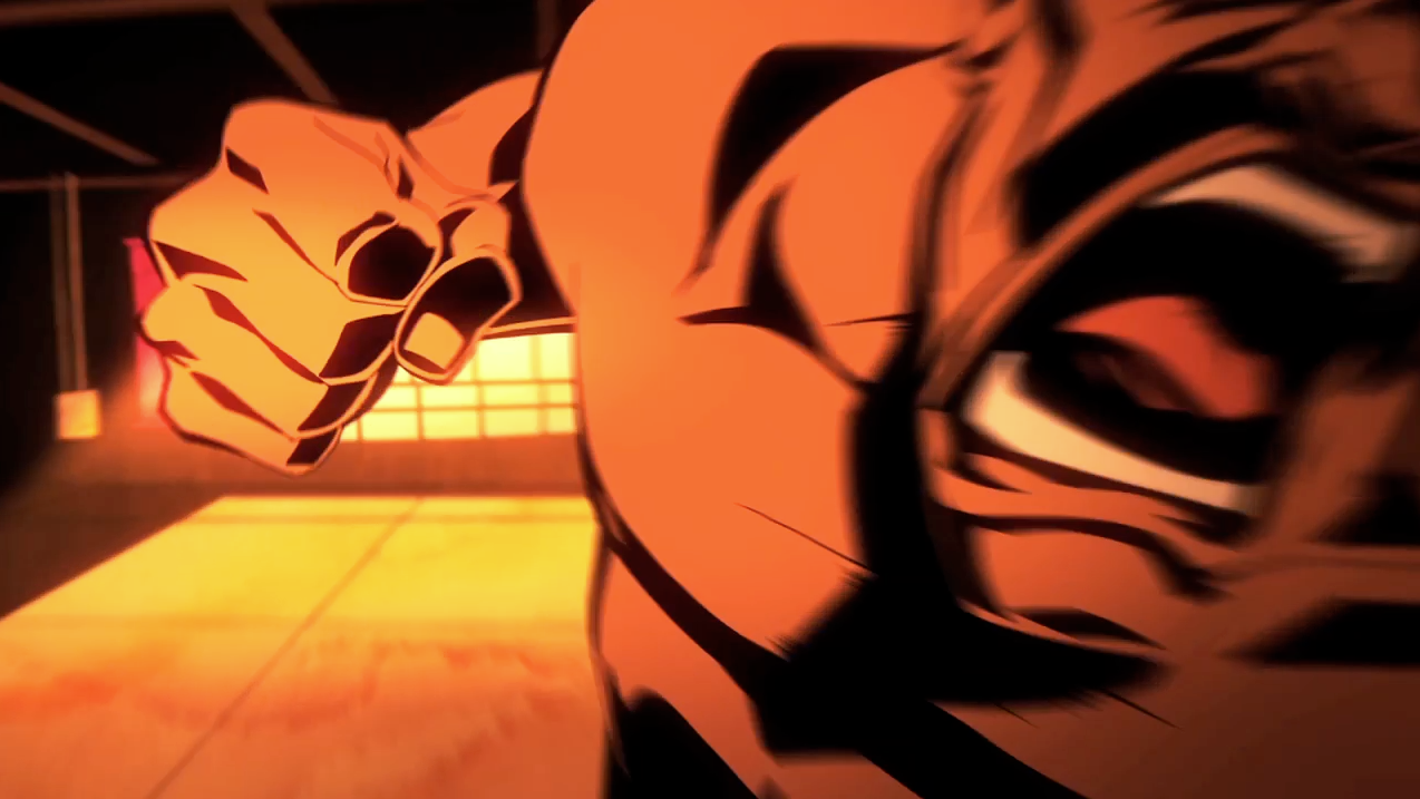BLACK DYNAMITE: THE ANIMATED SERIES JULY 15TH!!!
