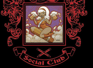 Drink & Draw Social Club, Vol.1!!!!!!