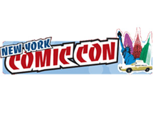 LESEAN THOMAS @ NEW YORK COMICON